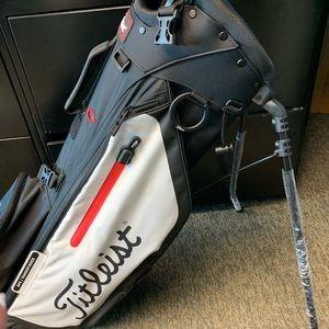 Titleist Golf bag